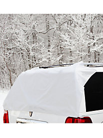 SUV Rear Windshield Cover