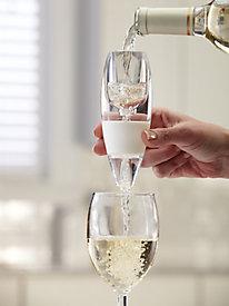 the Vinturi White Wine Aerator