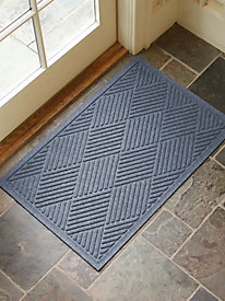 WaterGuard Diamond Mats