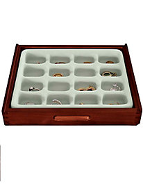 Ring & Earring Drawer Organizer