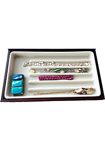 Necklace & Bracelet Drawer Organizer