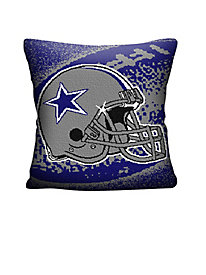 NFL Team Pillow