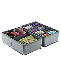 Drawer Organizers (set of 2)