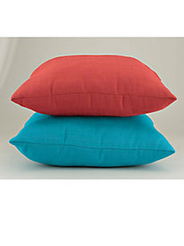 Rieser Indoor/Outdoor Pillow