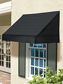 4-ft. wide Classic Awning in a Box