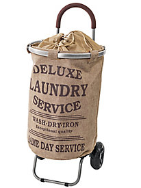 Laundry Trolley Dolly