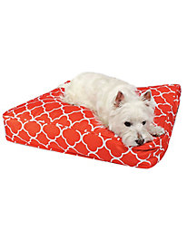 Medium/Large Dog Bed Duvet Cover