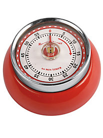 MAGNETIC KITCHEN TIMER