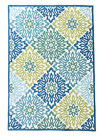 Seaglass Indoor/Outdoor Rug