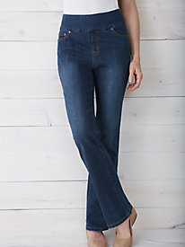 EASY-ON Stretch Jeans