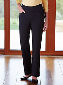 EASY-ON 2-way Stretch Twill Pant