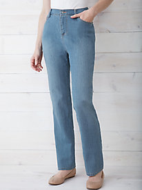 Easy-On Classic Fit Jeans