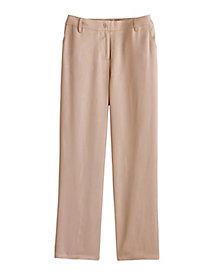 Tencel® Ankle-Length Pant