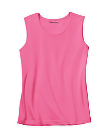 Silk Cotton Tank