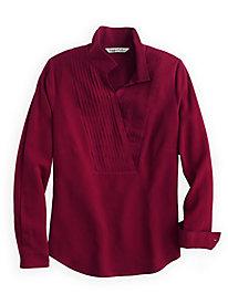 Washable Silk PerfectSilk Pullover Shirt
