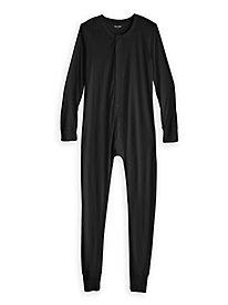 Mens' Washable Silk Union Suit