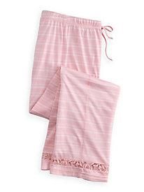 Striped Pull-on Sleep...