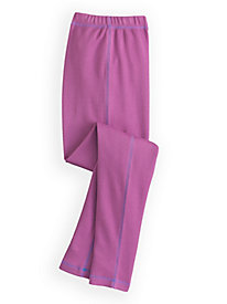 Women's Cotton Silk Thermal Layer Pant