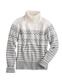 Women's Merino Blend Sweater by Icebreaker®