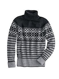 Women's Merino Blend Sweater by Icebreaker®