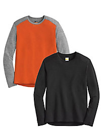 Men's Merino Base Layer by Icebreaker®
