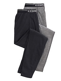 Men's Merino Base Layer Pant by Icebreaker®