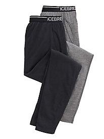 Men's Merino Base Layer Pant by Icebreaker®