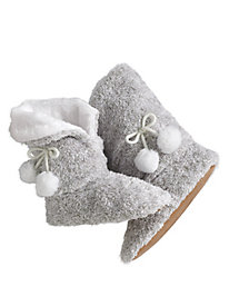 Cozy Plush Slippers