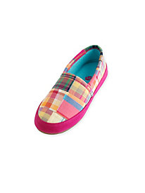 Moccasin Slipper by Acorn®