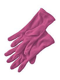 Ladies' Smartphone-friendly Microfleece Gloves