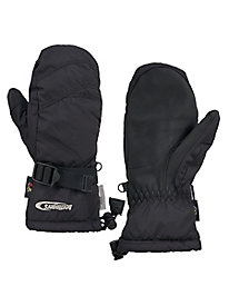 Ladies' Hotfingers Mittens with Glove Interior