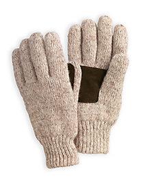 Unisex Ragg Wool Glove