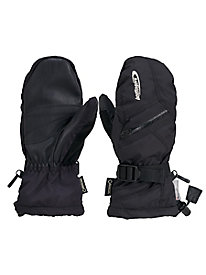 Clipper Insulated Mittens by Swany