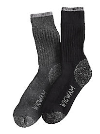 Unisex Lightweight All-weather Sock by Wigwam