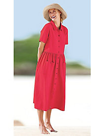 Captiva Weekend Dress by Appleseed's