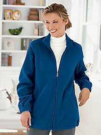 Microfleece Jacket
