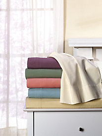 Velvet Solid Flannel Sheeting