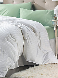 500 Thread Count Siberian All Season Down Comforter