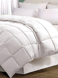 Microfiber All Season Down Alt Comforter