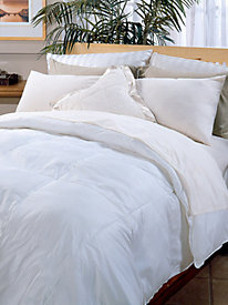 700 Thread Count Hungarian White Down Comforter