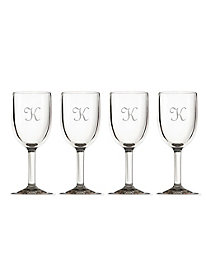 Wine Stem Glasses