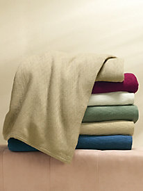 Outlast® Wool Blanket