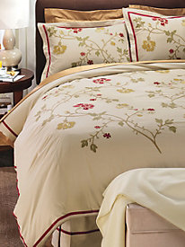 Corinne Bedding