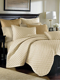 Luxe Diamond Bedding