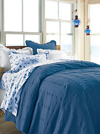 Capri Seersucker Pillow Sham