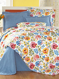 Casa Bonita Comforter