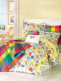 Casa Bonita Comforter Cover