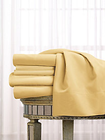Carefree Opulence 1000 Thread Count Pillowcases (Set of 2)