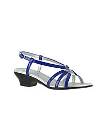 Easy Street Tripoly Strappy Sandal