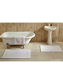 Hotel Collection Bath Rug